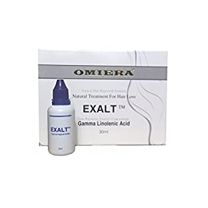 Omiera Revimour Eyelash Growth Enhancer and Brow Serum for Longer Fuller Thicker Looking Eyelashes and Exalt Hair Loss and Hair Thinning Treatment Kit