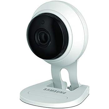 Amazon.com : Samsung SNH-P6410BN SmartCam HD Pro 1080p Full ...