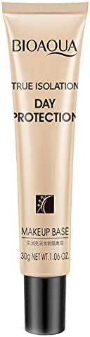 YJYdada Top Liquid Foundation Face Color Waterproof Concealer Coverage Makeup Base Invisible pores 30g