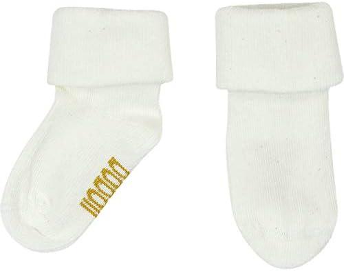Juego de 5 calcetines para beb/é para ni/ños y ni/ñas 0-36 meses Smart Buyers 09