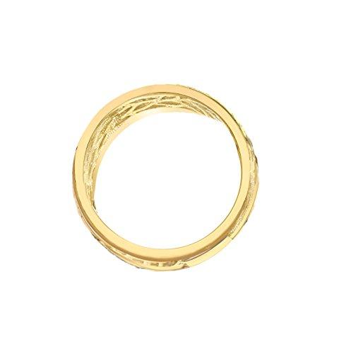 Carissima Gold Anillo de mujer con oro amarillo Carissima Gold Anillo de mujer con oro amarillo Carissima Gold Anillo de mujer con oro amarillo