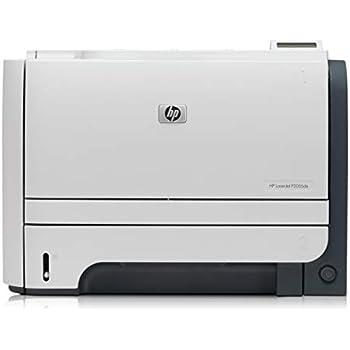 HP LASERJET P2055D PS DRIVER FOR PC