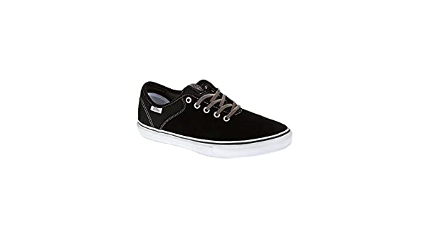 71f2b635c0565 Amazon.com: Vans Stage 4 Low Skate Shoe Mens: Sports & Outdoors