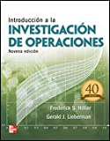 img - for Investigacion de Operaciones book / textbook / text book