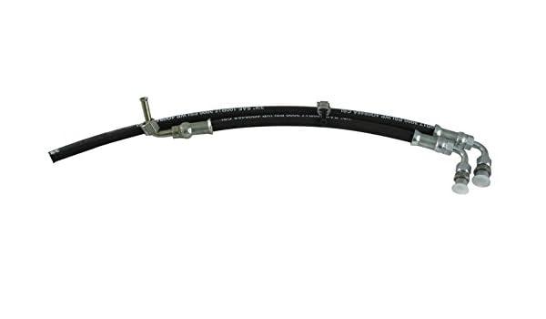 Borgeson 925107 Power Steering Hose Kit