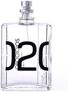 عطر موليكل 02 من ايسكينتريك موليكلز للجنسين - او دي تواليت - 100 مل