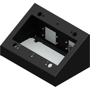 FSR DSKB-3G 3 Gang Versatile Desktop Mounting Box by FSR (Image #1)