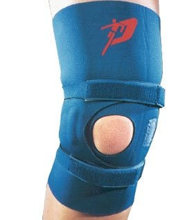 Palumbo Stabilizer Brace, Blue, Small/Medium