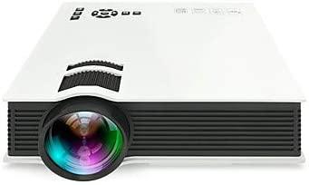 Unico ZHG-UC46BG LCD Cine En Casa Proyector LED Proyector 1200 LM ...