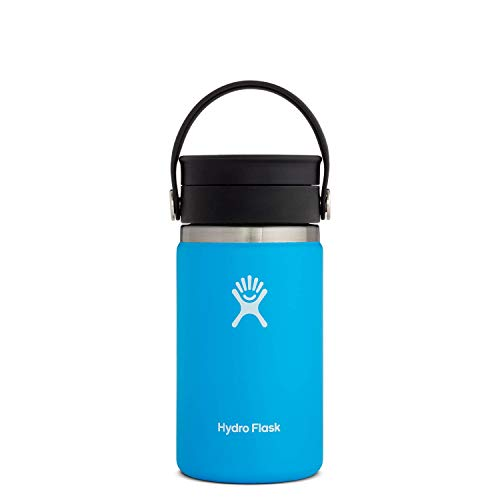 Hydro Flask Wide Mouth with Flex Sip Lid Pacific 12 Ounce, 1 EA