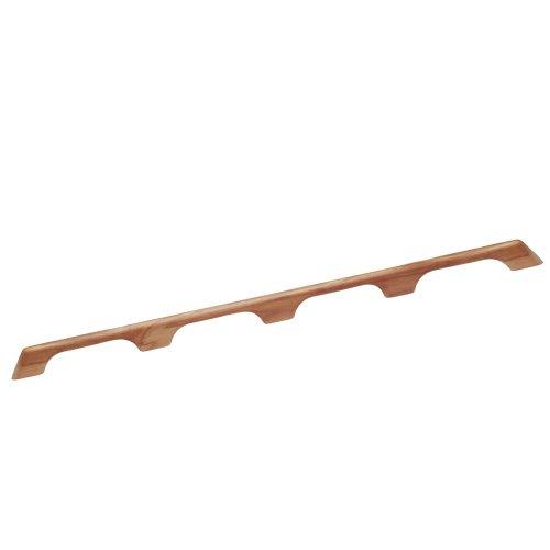 Loop Teak Handrail - Whitecap Teak Handrail - 4 Loops - 43