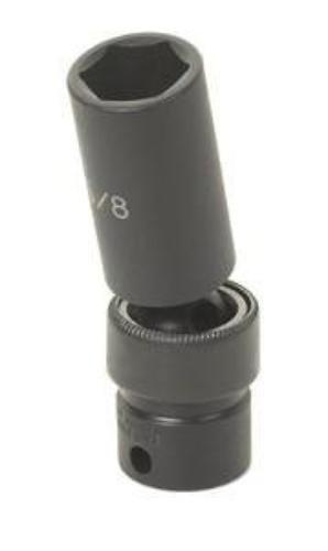 Grey Pneumatic 1019MG Socket
