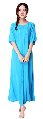 Soojun Womens Cotton Embroidery Misses product image
