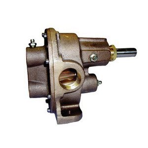 Oberdorfer N9000L Gear Pump, 23.3 gpm, 1'' NPT, 20 ft Maximum Suction Lift by Oberdorfer