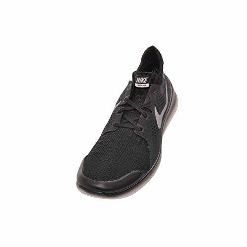 Nike Womens Wernns Beta Rn, Zwart / Wit- Zwart Zwart / Wit- Zwart