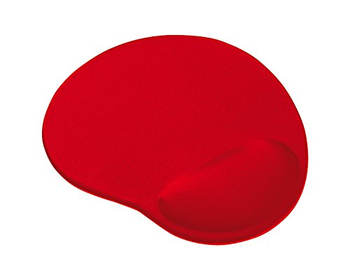 trust-bigfoot-gel-mouse-pad-with-wrist-rest-red-21443