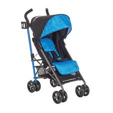 Zobo Bolt Lightweight Stroller Azure Baby Amazon Com