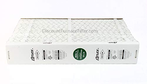 - Bryant / Carrier Genuine OEM EZ-FLEX Filter EXPXXFIL0320 (MERV 13) by Bryant / Carrier