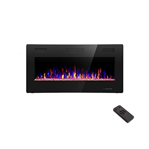 gas fireplaces wall mount - 3