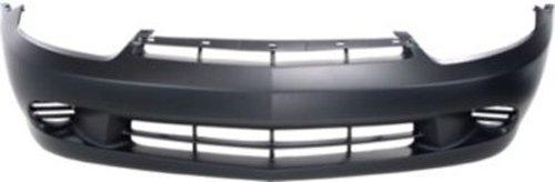 03 cavalier bumper cover - 4