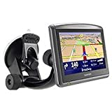 ARKON TTOXL115 TomTom ONE XL Windshield Suction Mount