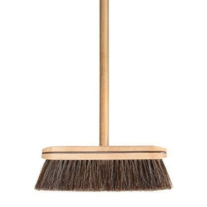 (Superio Horshair Broom)