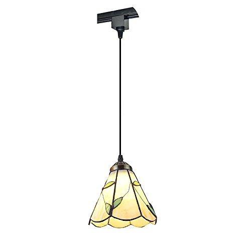 Glass Pendant Track Lighting in US - 6
