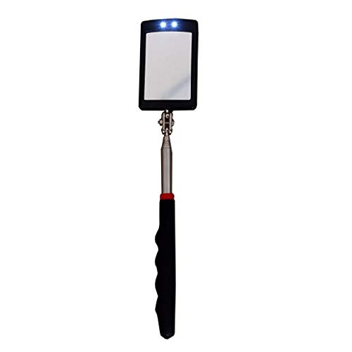 Telescoping Led Lighted Flexible