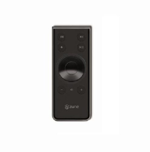 Zune Wireless Remote for Zune Dock