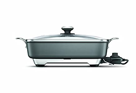 Breville BEF450XL Thermal Pro Banquet Skillet, Everything I wanted and more