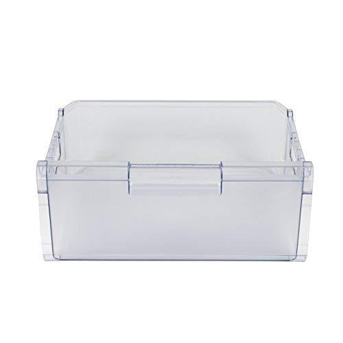 De Bosch para nevera y congelador parte superior medio caj/ón Frozen recipiente para guardar alimentos 00358824