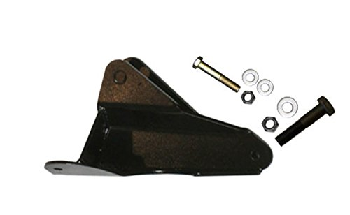 Skyjacker TB9483 Front Upper Track Bar Bracket (Track Skyjacker Bar Bracket)