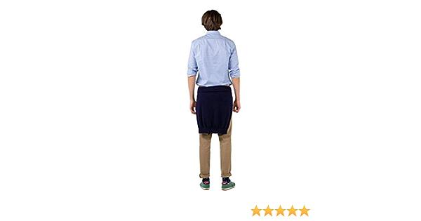 El Ganso Camisa Cuadro Tattersall Twill Azul Casual: Amazon ...