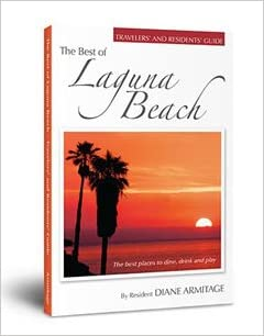 The Best of Laguna Beach book - Diane Armitage