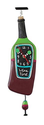 EasyRead Time Teacher Children s Classroom Wall Clock 12 24 Hour Face, 14 Diameter
