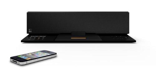 Soundfreaq SFQ-02 Sound Step Bluetooth Wireless Audio System by Soundfreaq