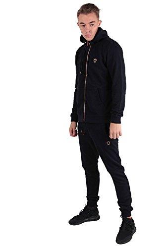 883 POLICE Maira Men's Track Suit | Navy Medium Navy by 883 Police