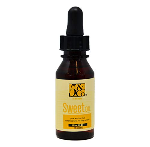 (5th & Company Sweet Olive Oil, 1 Ounce)