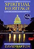 The Spiritual Heritage of the United States Capitol
