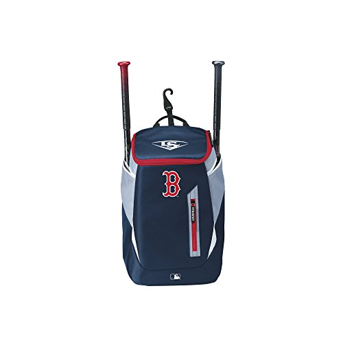 Louisville Slugger Genuine MLB Stick Pack Boston Red ()