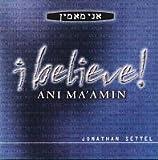 I Believe; Ani Ma'amin