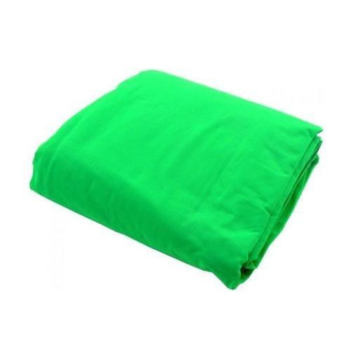 Lastolite LL LC5781 10 x 12 Feet Chromakey Curtain (Green)