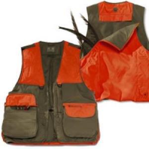 50eeafda7ab35 Amazon.com: Beretta Cordura Blaze Front Load Upland Field Vest ...