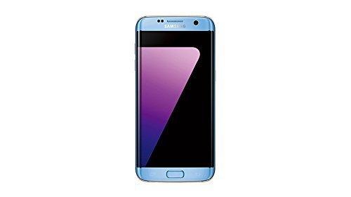Samsung Galaxy S7 Edge G935A 32GB Blue Coral - Unlocked GSM