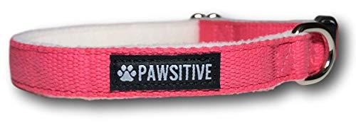 Pawsitive Pet Hemp Dog Collar - We Donate a Collar...