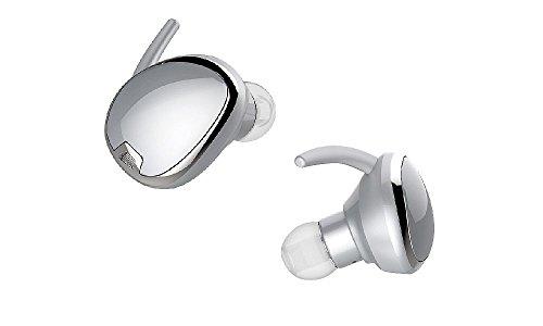 RevJams Cable Free Bluetooth Lightweight Headphones