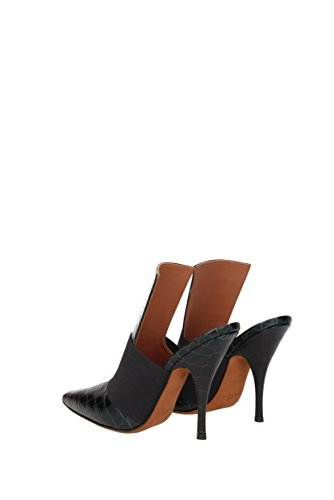 Givenchy EU Sandalias Piel Negro Mujer BE09166135 B77apWdqf