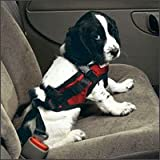Snoozer Pet Safety Harness Without Adapter, X-Small, My Pet Supplies