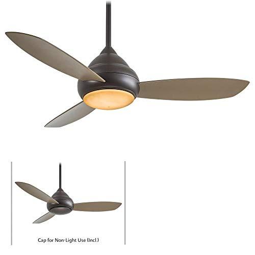 Minka Lavery F476-ORB Ceiling Fan Minka Aire, 52