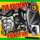 Whatever Happened to Vileness Fats by Residents (2000-12-11)